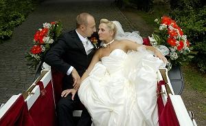Свадебные фоторепортажи