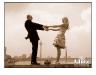 Hochzeit Vorher-Nachher